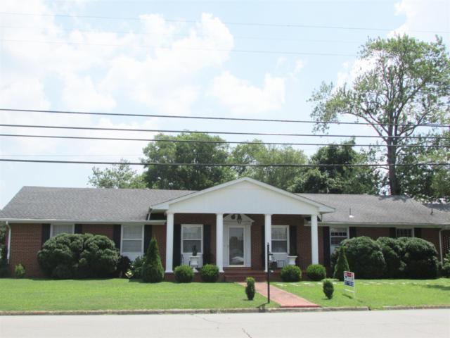 708 1St Ave W, Lawrenceburg, TN 38464 (MLS #1951982) :: John Jones Real Estate LLC