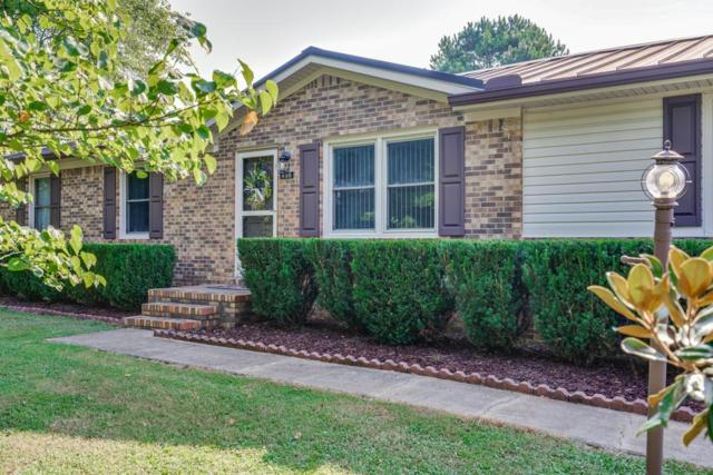 400 Morningside Dr, Chapel Hill, TN 37034 (MLS #1952035) :: Nashville On The Move