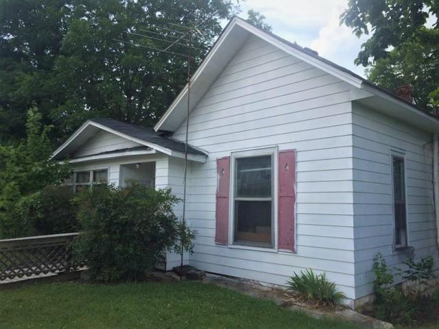 106 Poplar St, Dickson, TN 37055 (MLS #1952442) :: CityLiving Group