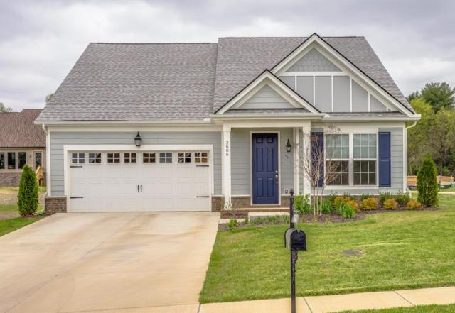 2606 Chesterfield Ln, Columbia, TN 38401 (MLS #1952557) :: John Jones Real Estate LLC