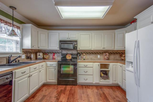 3425 Clegg Dr, Spring Hill, TN 37174 (MLS #1952843) :: Nashville on the Move