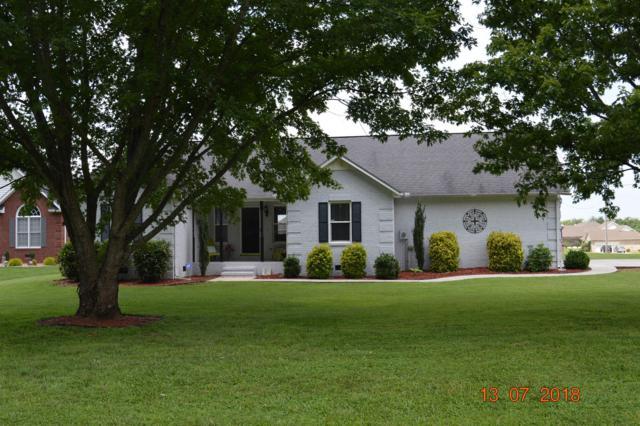 1573 Carter Road, Decherd, TN 37324 (MLS #1952909) :: John Jones Real Estate LLC