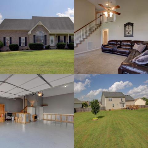 936 Wheatfield Ct, Clarksville, TN 37040 (MLS #1953213) :: REMAX Elite
