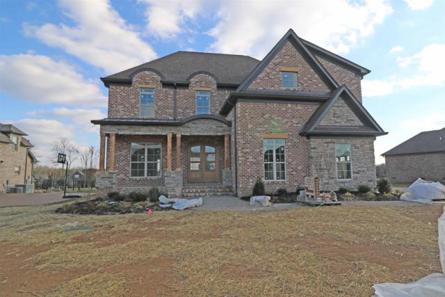 831 Harrisburg Lane, Mount Juliet, TN 37122 (MLS #1953243) :: John Jones Real Estate LLC