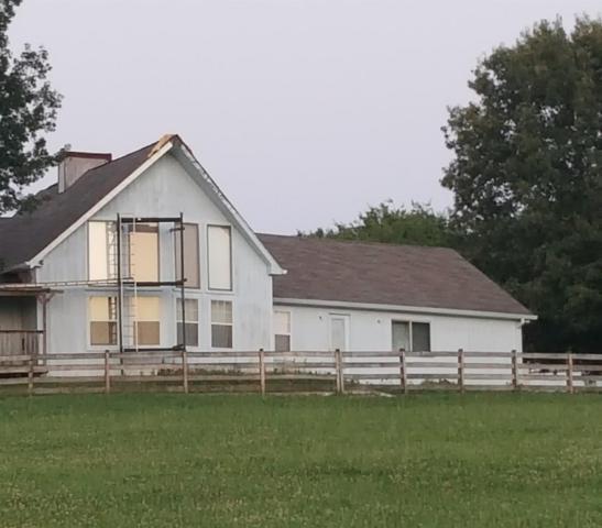 414 B Rock Springs Rd, Castalian Springs, TN 37031 (MLS #1953457) :: John Jones Real Estate LLC