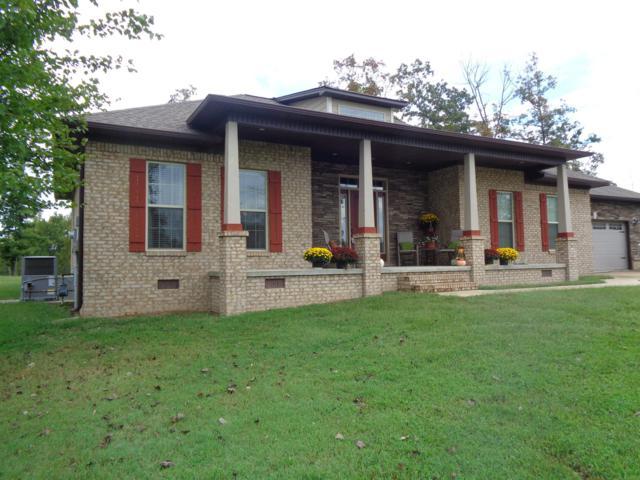74 Cottonwood Ln, Lawrenceburg, TN 38464 (MLS #1953655) :: John Jones Real Estate LLC