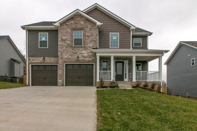 760 Crestone Lane, Clarksville, TN 37042 (MLS #1953836) :: RE/MAX Choice Properties