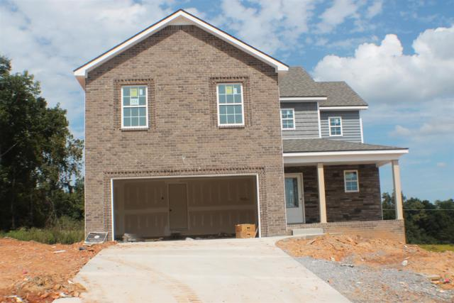 764 Crestone Lane, Clarksville, TN 37042 (MLS #1953839) :: DeSelms Real Estate