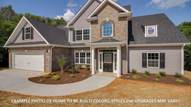 11 Bristol Hills, Southside, TN 37171 (MLS #1954125) :: John Jones Real Estate LLC