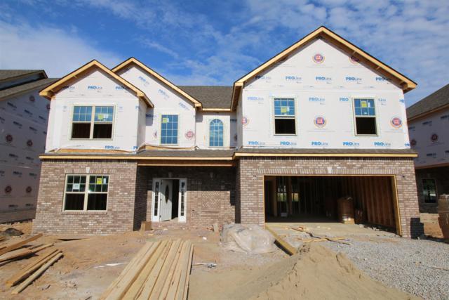 109 Griffey Estates, Clarksville, TN 37042 (MLS #1954441) :: CityLiving Group