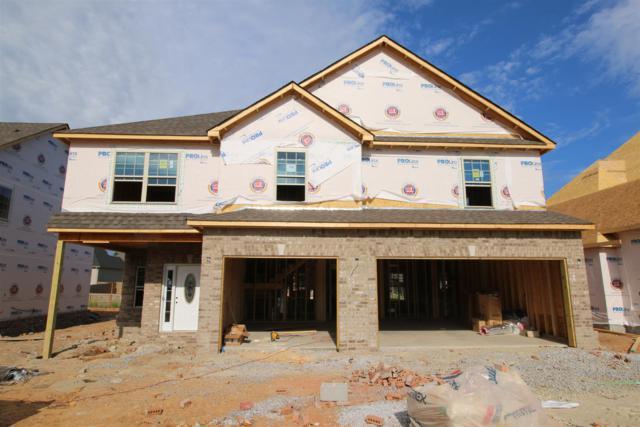 108 Griffey Estates, Clarksville, TN 37042 (MLS #1954485) :: CityLiving Group