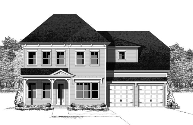 5012 Maysbrook Lane - Lot 2, Franklin, TN 37064 (MLS #1955085) :: CityLiving Group