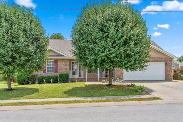 974 Wing Tip Circle, Hopkinsville, KY 42240 (MLS #1955120) :: Ashley Claire Real Estate - Benchmark Realty
