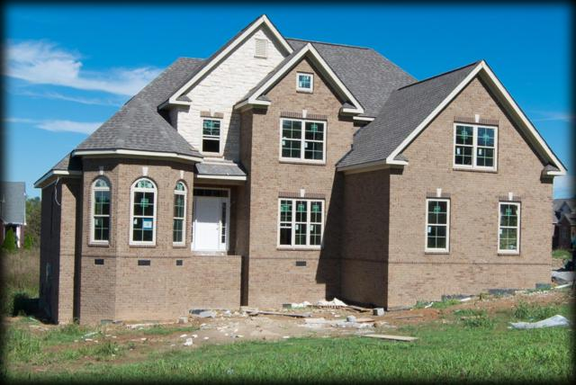 4012 Bigbyville Rd - Lot 4, Columbia, TN 38401 (MLS #1955144) :: REMAX Elite