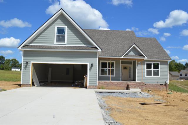 1119 Johnson Street, Burns, TN 37029 (MLS #1955208) :: RE/MAX Homes And Estates