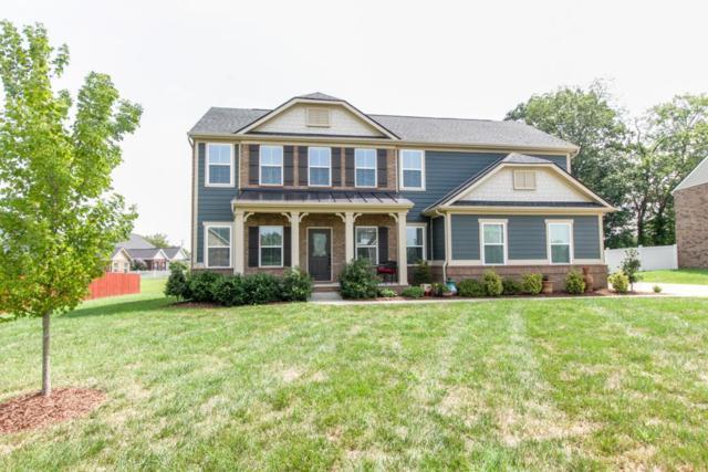3207 Firerock Dr, Murfreesboro, TN 37128 (MLS #1955355) :: Ashley Claire Real Estate - Benchmark Realty