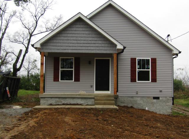 812 Liggett Ave., Lewisburg, TN 37091 (MLS #1956250) :: REMAX Elite