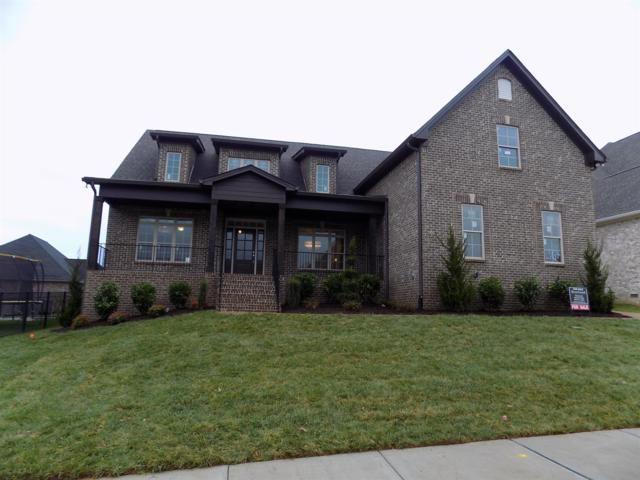 5003 Wallaby Drive (364), Spring Hill, TN 37174 (MLS #1957461) :: REMAX Elite