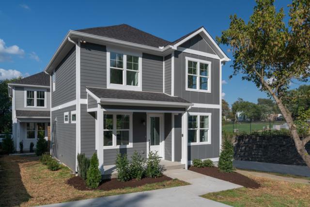 1702 A Simpkins St, Nashville, TN 37208 (MLS #1957506) :: John Jones Real Estate LLC