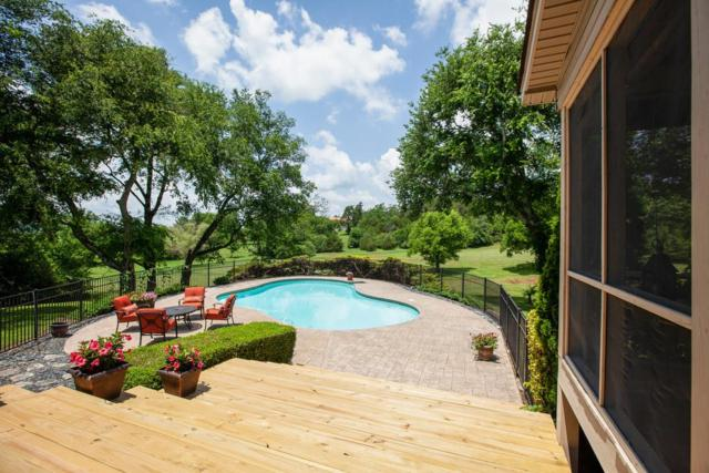 1497 Greerview Cir, Franklin, TN 37064 (MLS #1957946) :: Nashville On The Move