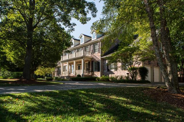 230 Governors Way, Brentwood, TN 37027 (MLS #1958534) :: Nashville On The Move