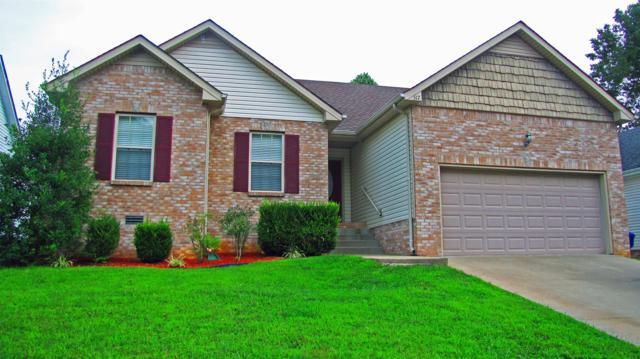 517 Parkvue Village Way, Clarksville, TN 37043 (MLS #1958553) :: HALO Realty