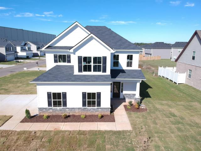 1512 Sunray Dr - Lot 111, Murfreesboro, TN 37127 (MLS #1958654) :: Group 46:10 Middle Tennessee