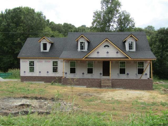 1352 Webb Rd, Lewisburg, TN 37091 (MLS #1958828) :: Nashville on the Move