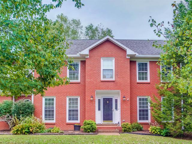 1624 Cabot Dr, Franklin, TN 37064 (MLS #1958906) :: The Milam Group at Fridrich & Clark Realty