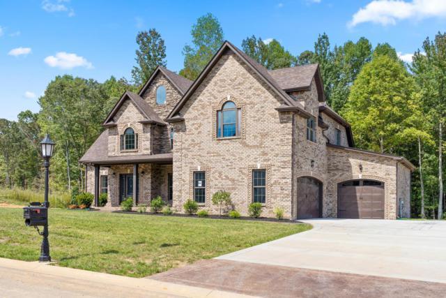 82 Reda Estates, Clarksville, TN 37042 (MLS #1959202) :: Nashville On The Move