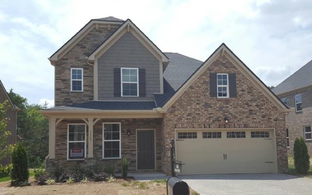 5465 Pisano Street Lot # 19, Mount Juliet, TN 37122 (MLS #1959342) :: Ashley Claire Real Estate - Benchmark Realty