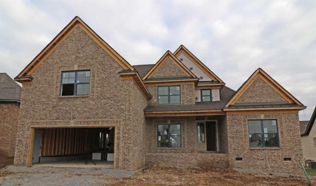 208 Farmbrook Lane, Mount Juliet, TN 37122 (MLS #1959380) :: Team Wilson Real Estate Partners
