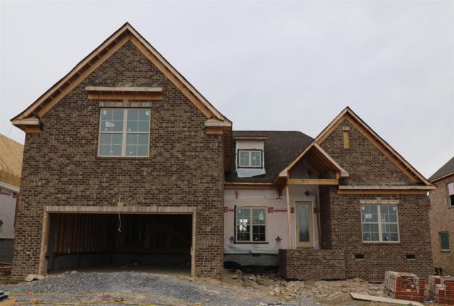212 Farmbrook Lane, Mount Juliet, TN 37122 (MLS #1959397) :: Team Wilson Real Estate Partners