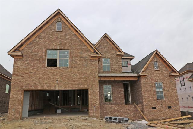210 Farmbrook Lane, Mount Juliet, TN 37122 (MLS #1959404) :: Team Wilson Real Estate Partners