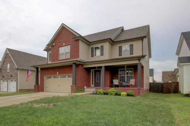 2965 Brewster Dr, Clarksville, TN 37042 (MLS #1959434) :: Team Wilson Real Estate Partners
