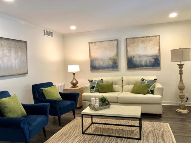 210 Old Hickory Blvd Apt 67, Nashville, TN 37221 (MLS #1959518) :: Team Wilson Real Estate Partners