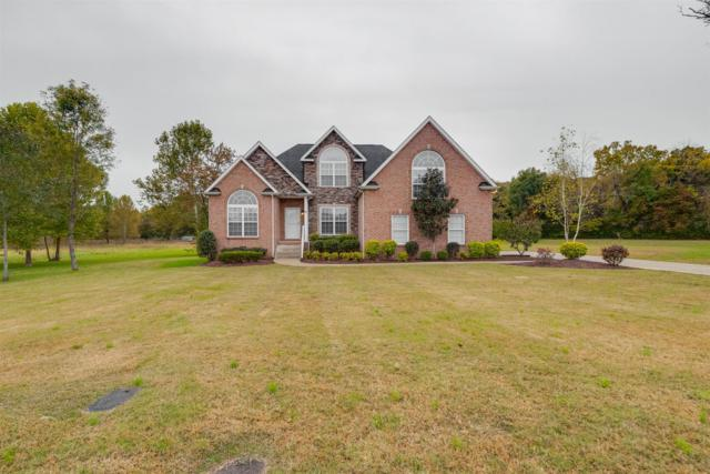 631 Briarhill Rd, Lebanon, TN 37087 (MLS #RTC1959740) :: John Jones Real Estate LLC