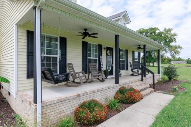 138 Broomsage Cir, Unionville, TN 37180 (MLS #1959813) :: CityLiving Group