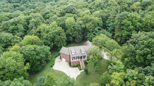 3340 Blazer Rd, Franklin, TN 37064 (MLS #1959996) :: Team Wilson Real Estate Partners