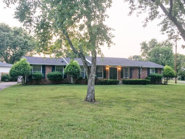 117 Paxton Drive, Hendersonville, TN 37075 (MLS #1960013) :: CityLiving Group