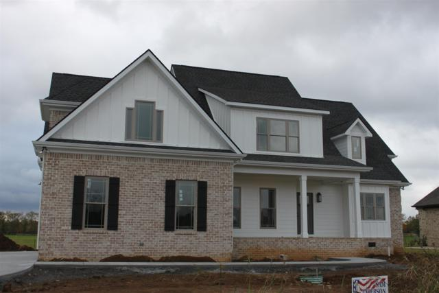 1608 North Side Dr., Murfreesboro, TN 37130 (MLS #1960310) :: John Jones Real Estate LLC