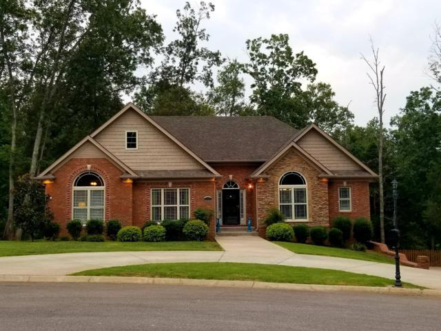 3552 Tannahill Ct, Clarksville, TN 37043 (MLS #1960518) :: Team Wilson Real Estate Partners