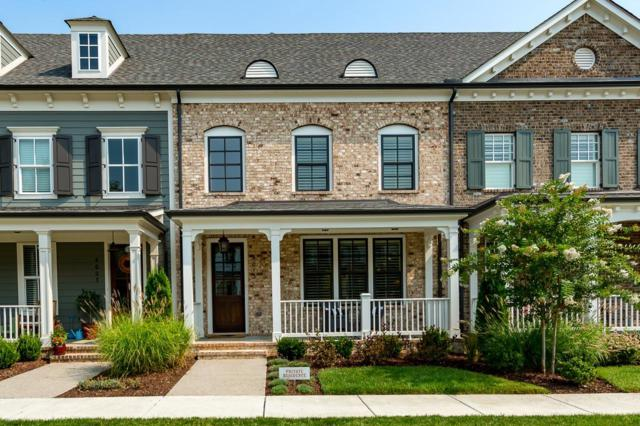 4013 Tomich Drive, Franklin, TN 37064 (MLS #1961216) :: Nashville On The Move