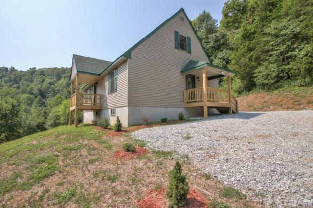 100 Cornwell Hollow Ln, Dixon Springs, TN 37057 (MLS #1961256) :: The Milam Group at Fridrich & Clark Realty