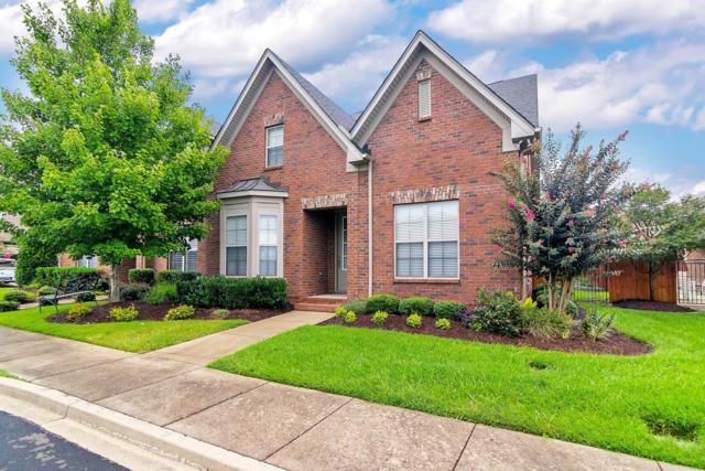 1114 Cavaletti Cir E, Gallatin, TN 37066 (MLS #1961260) :: Team Wilson Real Estate Partners