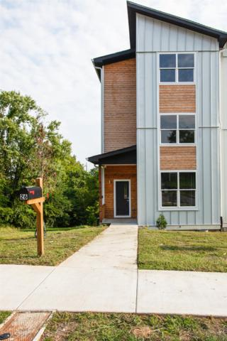 26 N Hill St, Nashville, TN 37210 (MLS #1961898) :: Nashville On The Move