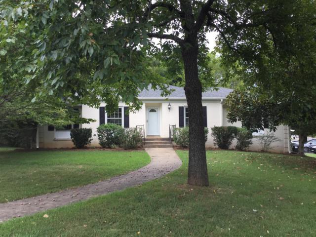 1202 Trinity Dr, Murfreesboro, TN 37129 (MLS #1961941) :: Ashley Claire Real Estate - Benchmark Realty