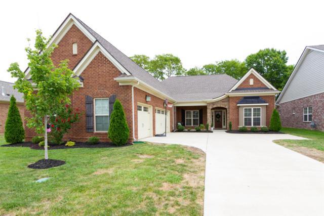 3024 Fallswood Dr, Murfreesboro, TN 37129 (MLS #1961969) :: John Jones Real Estate LLC