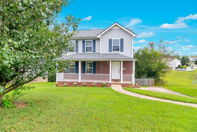 922 Hedge Apple Dr, Clarksville, TN 37040 (MLS #1962931) :: CityLiving Group