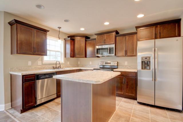 39 Chestnut Hill, Clarksville, TN 37042 (MLS #1963201) :: DeSelms Real Estate